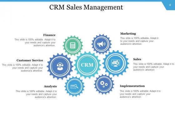 CRM_Execution_Initiative_Management_Implementation_Ppt_PowerPoint_Presentation_Complete_Deck_Slide_4