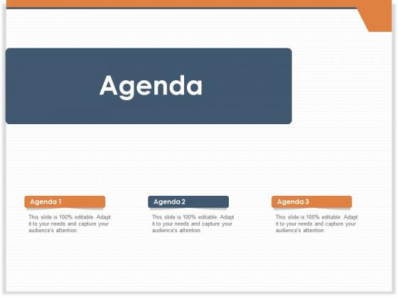 CRM For Real Estate Marketing Agenda Ppt PowerPoint Presentation Ideas Mockup PDF