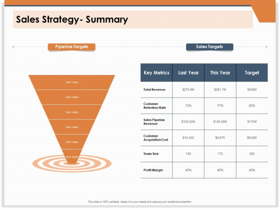 CRM_For_Real_Estate_Marketing_Sales_Strategy_Summary_Ppt_PowerPoint_Presentation_Layouts_Elements_PDF_Slide_1
