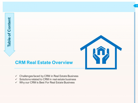 CRM_For_Realty_Properties_Ppt_PowerPoint_Presentation_Complete_Deck_With_Slides_Slide_4