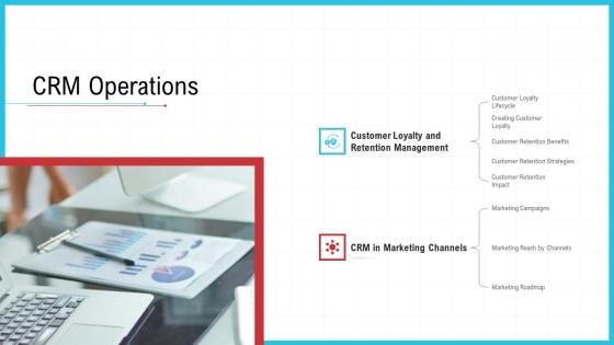 CRM Operations Ppt Slides Design Templates PDF