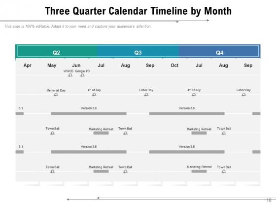 Calendar_Timeline_For_Project_Planning_Agenda_Calendar_Ppt_PowerPoint_Presentation_Complete_Deck_Slide_10