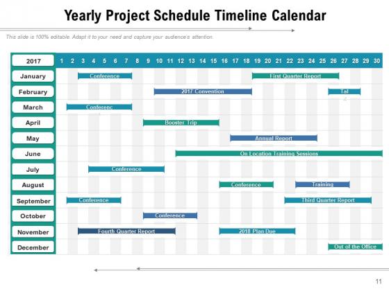 Calendar_Timeline_For_Project_Planning_Agenda_Calendar_Ppt_PowerPoint_Presentation_Complete_Deck_Slide_11