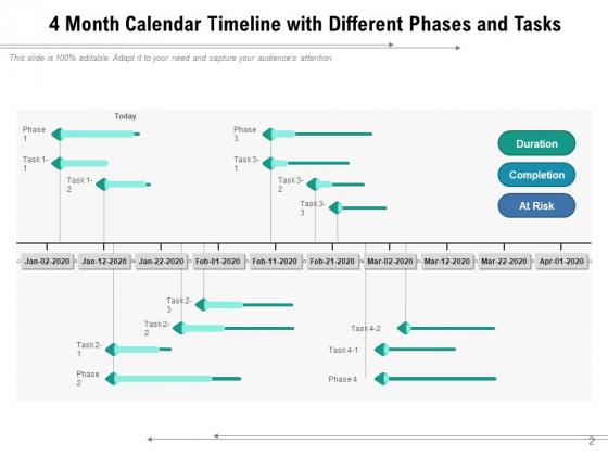 Calendar_Timeline_For_Project_Planning_Agenda_Calendar_Ppt_PowerPoint_Presentation_Complete_Deck_Slide_2