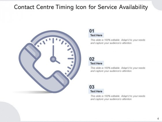 Call_Center_Icon_Headphone_Icon_Employee_Ppt_PowerPoint_Presentation_Complete_Deck_Slide_4