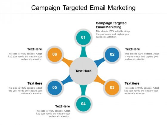 Campaign Targeted Email Marketing Ppt PowerPoint Presentation File Shapes Cpb Pdf
