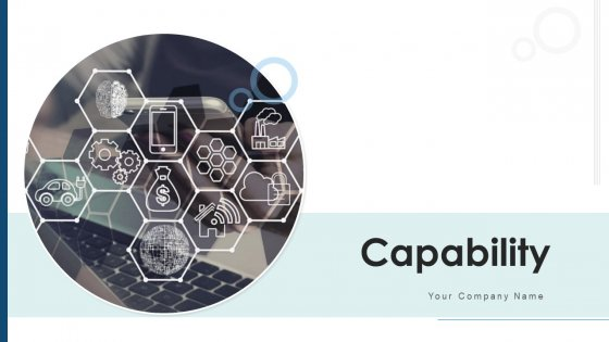 Capability Performance Management Ppt PowerPoint Presentation Complete Deck With Slides