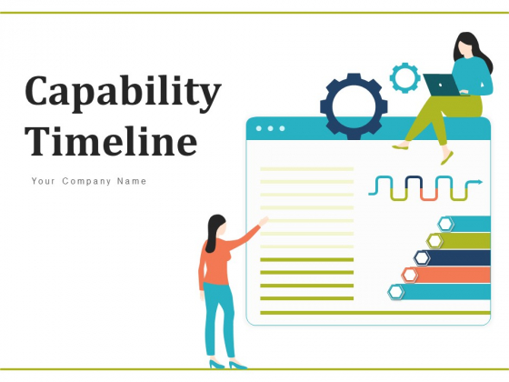 Capability Timeline Organizational Growth Ppt PowerPoint Presentation Complete Deck