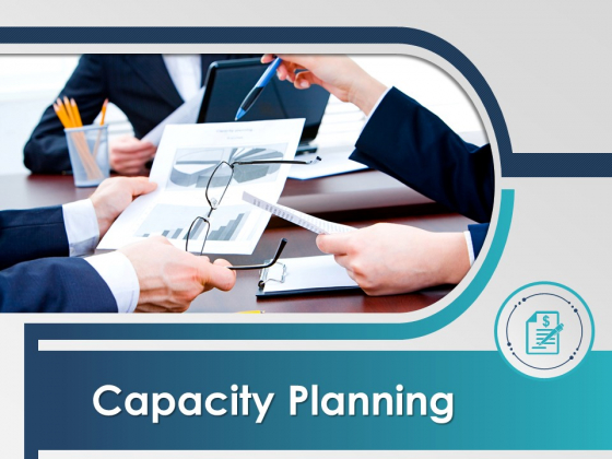 Capacity Planning Ppt PowerPoint Presentation Infographic Template Layout
