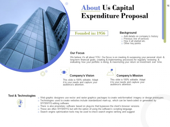 Capex_Proposal_Template_Ppt_PowerPoint_Presentation_Complete_Deck_With_Slides_Slide_16