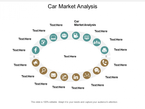 Car Market Analysis Ppt PowerPoint Presentation Gallery Graphic Tips Cpb