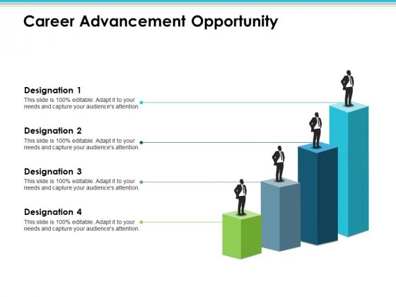 Career Advancement Opportunity Employee Value Proposition Ppt PowerPoint Presentation Professional Clipart