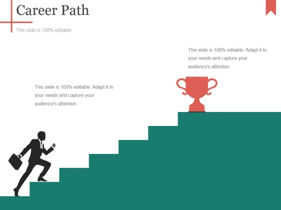 career path template 1 ppt powerpoint presentation layouts layout