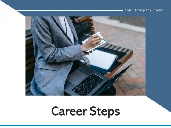 Career Steps Performance Arrow Ppt PowerPoint Presentation Complete Deck