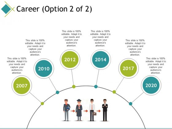 Career Template 1 Ppt PowerPoint Presentation Inspiration Graphics Template