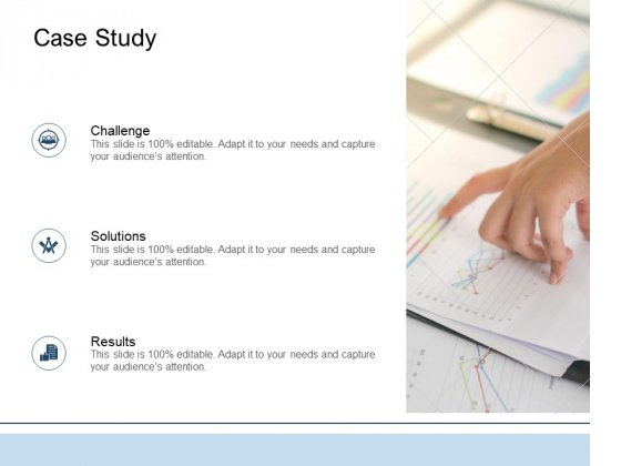 Case Study Challenge Ppt PowerPoint Presentation Infographic Template Show