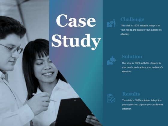 Case Study Ppt PowerPoint Presentation Model Ideas