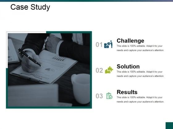 Case Study Ppt PowerPoint Presentation Slides Layouts