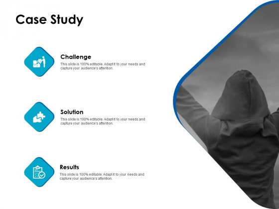 Case Study Solution Ppt PowerPoint Presentation Model Guide