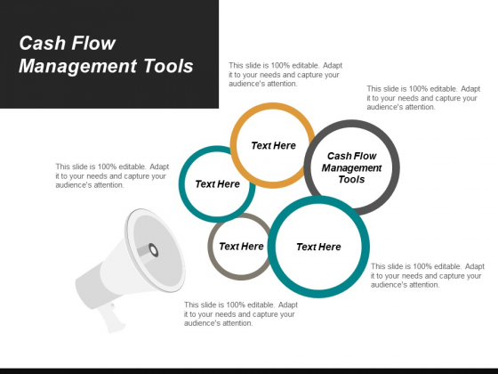 Cash Flow Management Tools Ppt PowerPoint Presentation Inspiration Background