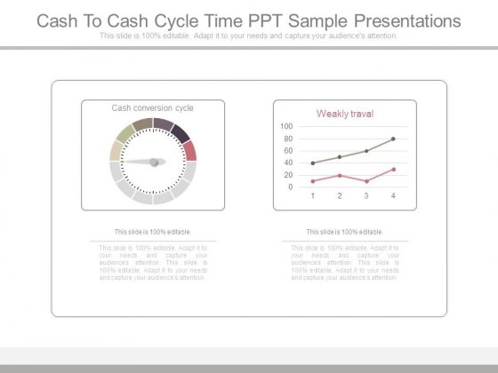 Cash To Cash Cycle Time Ppt Sample Presentations