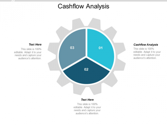 Cashflow Analysis Ppt PowerPoint Presentation Infographic Template Layout Ideas Cpb