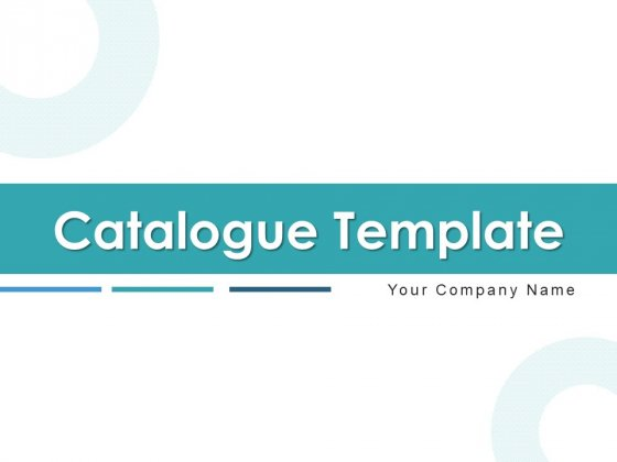 Catalogue Template Management Strategies Ppt PowerPoint Presentation Complete Deck