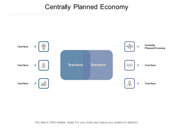 Centrally Planned Economy Ppt PowerPoint Presentation Professional Examples Cpb Pdf