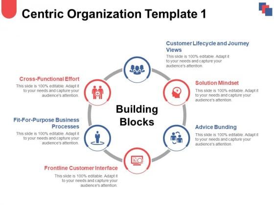Centric Organization Advice Ppt PowerPoint Presentation Slides Graphics Tutorials