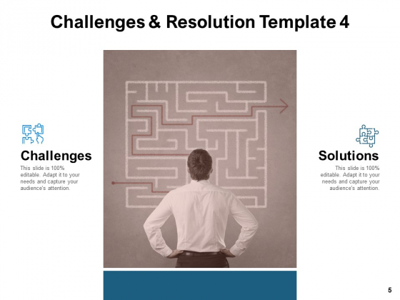 Challenges_And_Resolution_Ppt_PowerPoint_Presentation_Complete_Deck_With_Slides_Slide_5