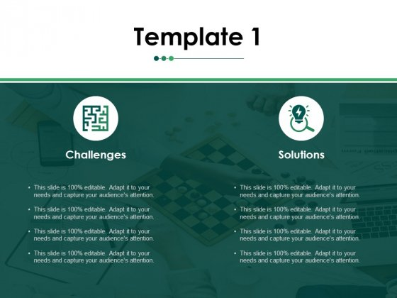 Challenges_And_Solutions_Template_1_Ppt_PowerPoint_Presentation_Professional_Guidelines_Slide_1