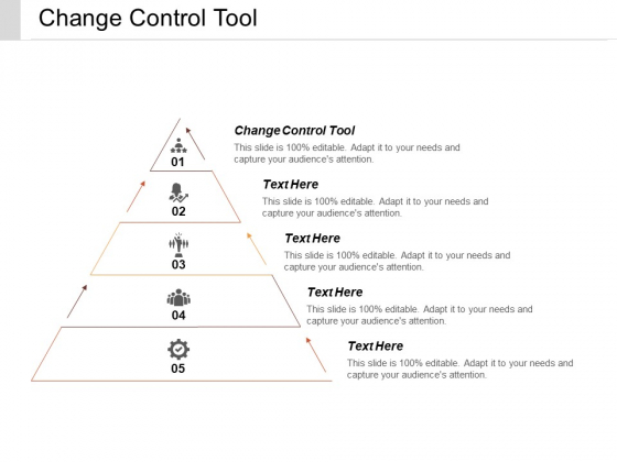 Change Control Tool Ppt PowerPoint Presentation Gallery Slides Cpb