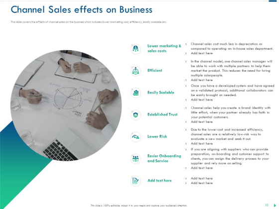 Channel_Sales_Taking_Your_Product_To_Market_Ppt_PowerPoint_Presentation_Complete_Deck_With_Slides_Slide_10
