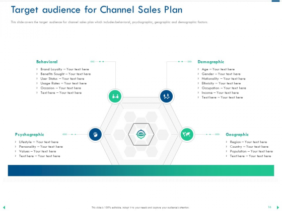 Channel_Sales_Taking_Your_Product_To_Market_Ppt_PowerPoint_Presentation_Complete_Deck_With_Slides_Slide_16