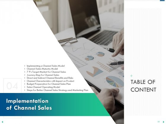 Channel_Sales_Taking_Your_Product_To_Market_Ppt_PowerPoint_Presentation_Complete_Deck_With_Slides_Slide_23