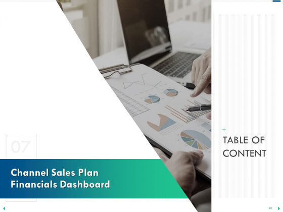 Channel_Sales_Taking_Your_Product_To_Market_Ppt_PowerPoint_Presentation_Complete_Deck_With_Slides_Slide_40