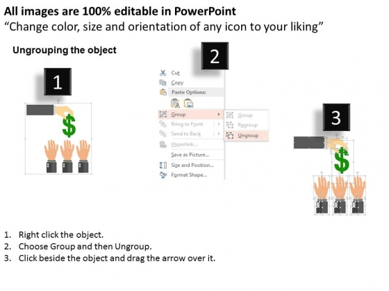 Choose_Dollar_Currency_For_Investment_Powerpoint_Templates_2