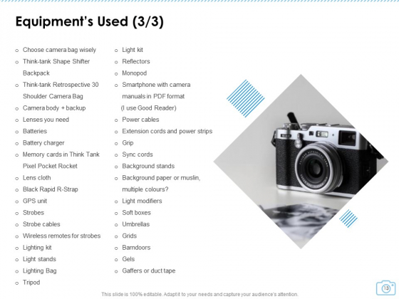 Cinematography_Project_Proposal_Ppt_PowerPoint_Presentation_Complete_Deck_With_Slides_Slide_13