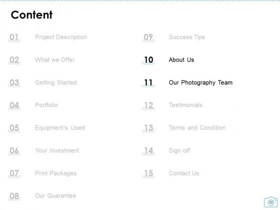 Cinematography_Project_Proposal_Ppt_PowerPoint_Presentation_Complete_Deck_With_Slides_Slide_20