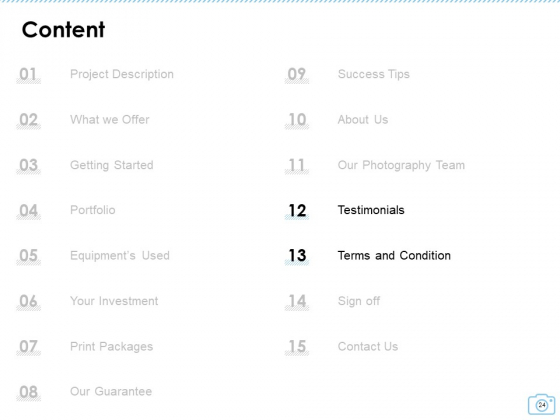 Cinematography_Project_Proposal_Ppt_PowerPoint_Presentation_Complete_Deck_With_Slides_Slide_24