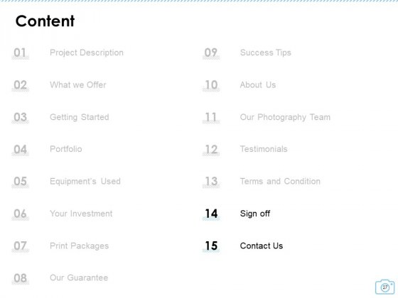 Cinematography_Project_Proposal_Ppt_PowerPoint_Presentation_Complete_Deck_With_Slides_Slide_27