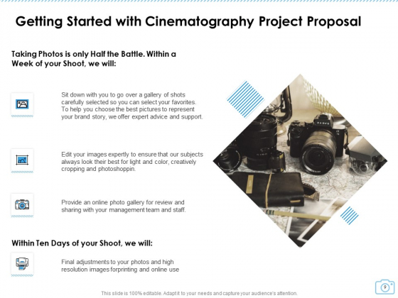 Cinematography_Project_Proposal_Ppt_PowerPoint_Presentation_Complete_Deck_With_Slides_Slide_9