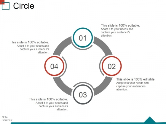 Circle Ppt PowerPoint Presentation File Pictures