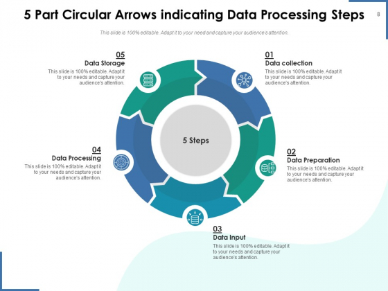 Circle_With_5_Arrows_Analysis_Arrows_Ppt_PowerPoint_Presentation_Complete_Deck_Slide_8