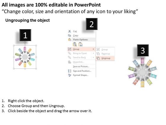 Circular_Diagram_Of_Cfl_Bulbs_Powerpoint_Templates_2