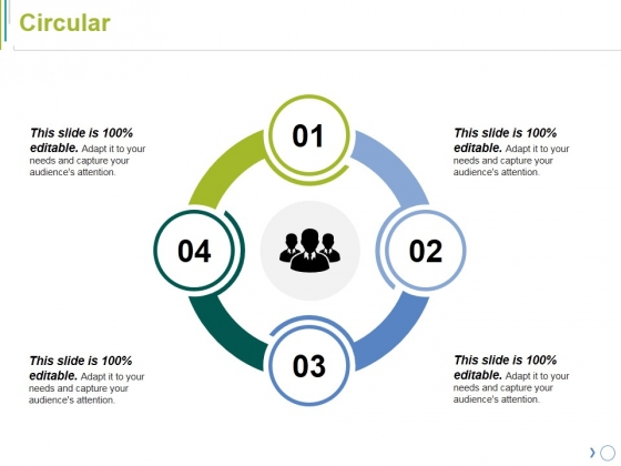 Circular Ppt PowerPoint Presentation Diagram Images