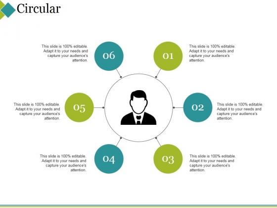 Circular Ppt PowerPoint Presentation Gallery Design Ideas