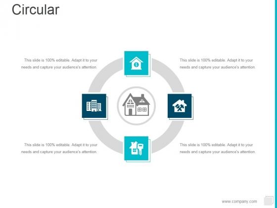 Circular Ppt PowerPoint Presentation Ideas Graphics