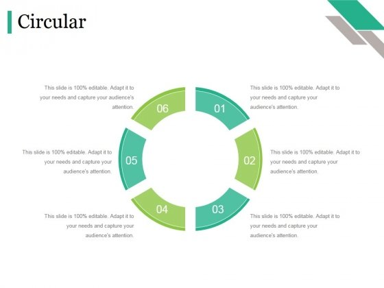 Circular Ppt PowerPoint Presentation Ideas Icons