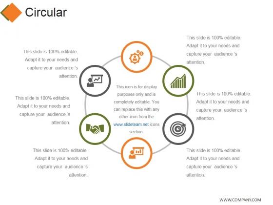 Circular Ppt PowerPoint Presentation Ideas Inspiration